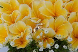 Serene Wedding