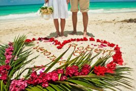 Splendid Paradise Wedding